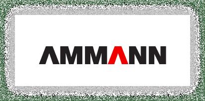 Ammann - логотип