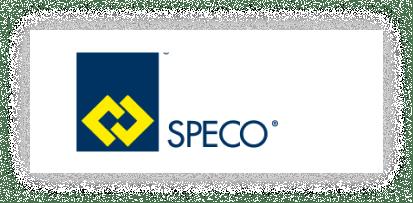 SPECO - логотип