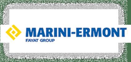Marini-Ermont - логотип