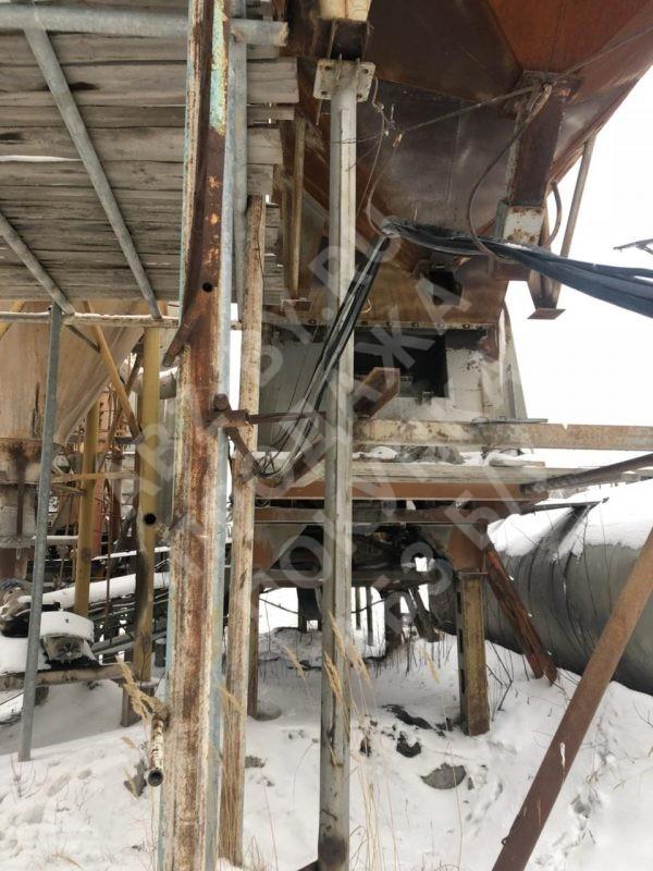 АБЗ Teltomat - фото завода