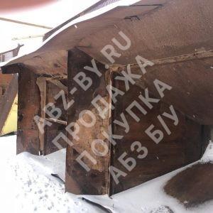 АБЗ Teltomat - фото со установки