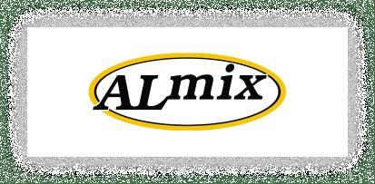 Almixx - логотип