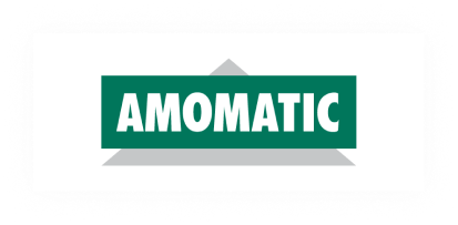 Amomatic - логотип