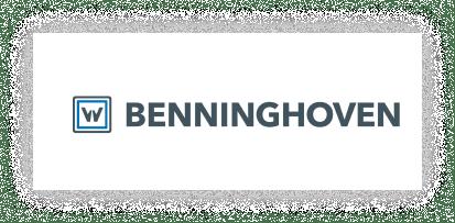 Benninghoven - логотип