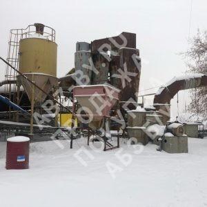 Завод Teltomat - фото со стороны