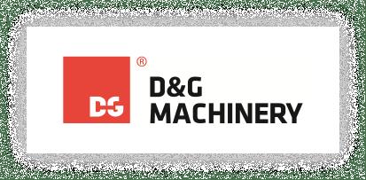 D&C Machinery - логотип