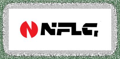 NFLG - логотип