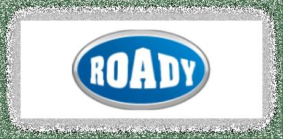 Roady - логотип