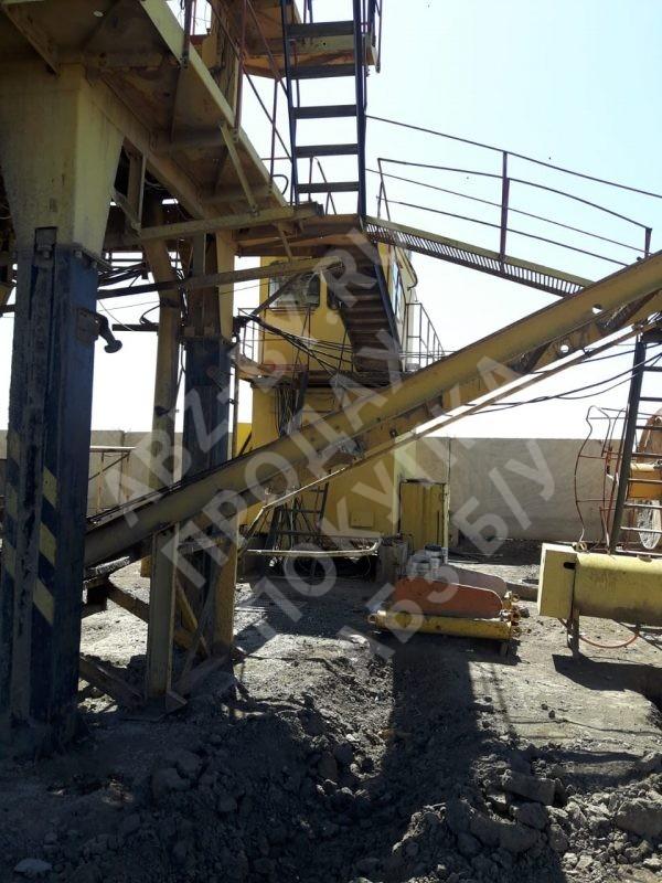 Кредмаш ДС-168 - фото на заводе