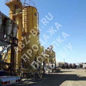 Кредмаш ДС-168 желтый - фото со стороны
