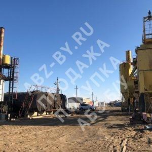 Асфальтобетонный завод Кредмаш ДС-168 - фото